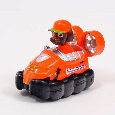 Машинка с героями Шенячий патруль, YN588-12