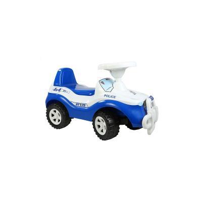 Машинка для катання ДЖИПІК синій
