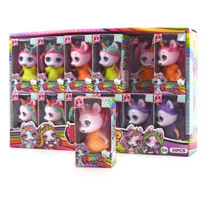 Кукла попси М