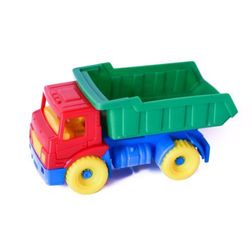Машина-грузовик Краз, Л-016