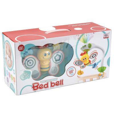 Карусель на кроватку, мобиль Bed Bell