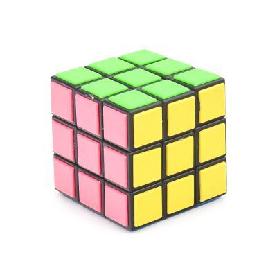 Кубик 6-6-6см