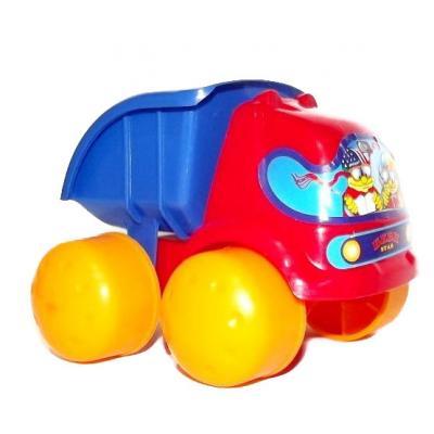 """Машина """"Беби"""" (грузовик)"""
