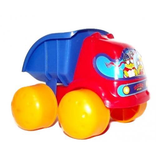 """Машина """"Беби"""" (грузовик), Л-010"""