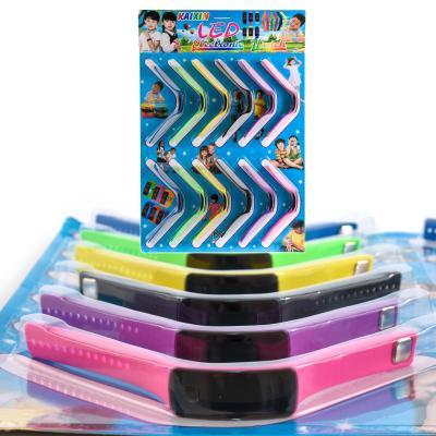 Электронные детские часики, LED