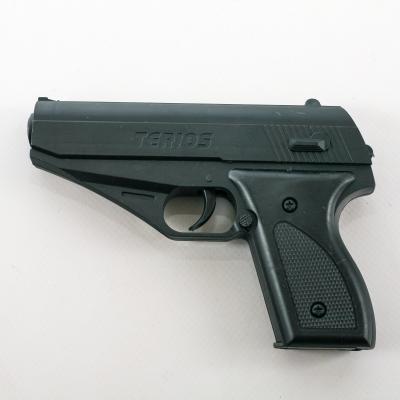 Пистолет P168 (240шт) на пульках, 15см, в кульке, P168