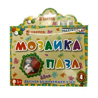 Мозаика детская