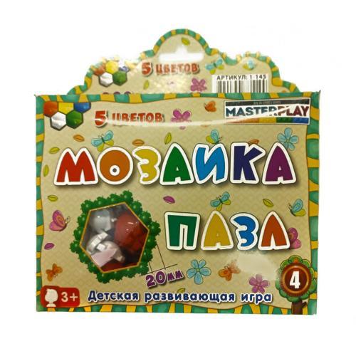 Мозаика-пазл, CP 1-145