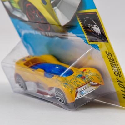 Машинка металлическая, RC1151