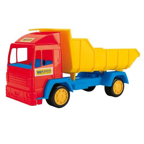 """""""Mini truck"""" самоскид, 39208"""