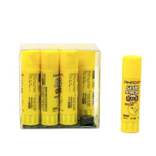 Клей-карандаш, 10 грамм (цена за штуку), AH-69401
