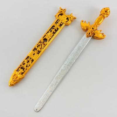 Детский меч, большой 38 см , 083, 83
