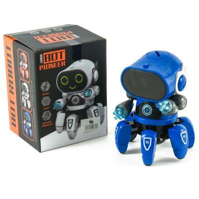 Робот-Пятиножка