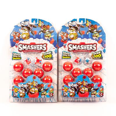 Фигурка Smashers