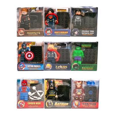 Супергерои, 2014-42