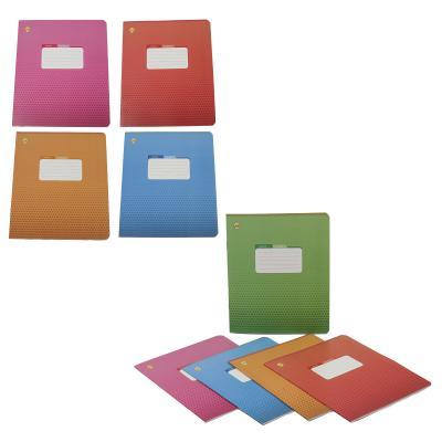Тетрадь в клетку, 12 листов (цена за упаковку)