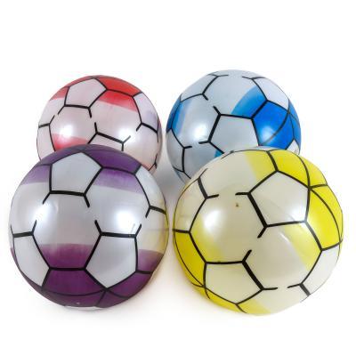 Мяч резиновый 22cm, 60 грамм, 5 цве