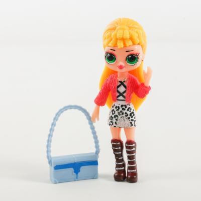Кукла-фигурка серии OMG, 2819