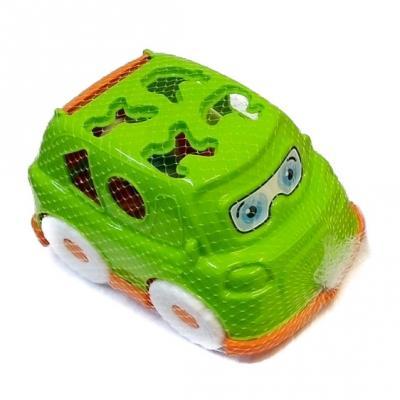 """Игрушка """"Автобус ТехноК"""", Техно 5903"""