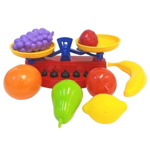 "Игрушка ""Набор фруктов"", Техно 6023"
