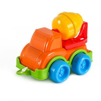 Машинка мини Автомиксер