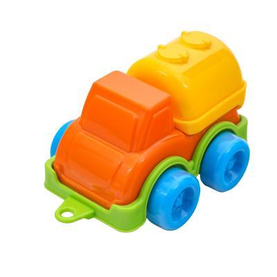 Машина мини Цистерновоз