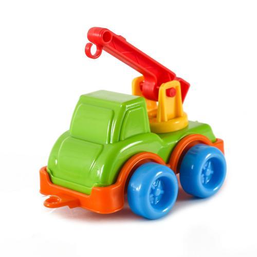 Машинка мини Автокран, Техно 5224