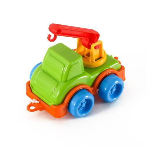 Машинка мини Эвакуатор, Техно 5248