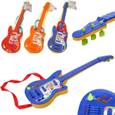 Гитара малая