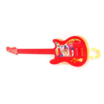 Гитара мал