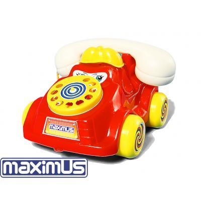 """Каталка """"Телефон"""", MAX 5105"""