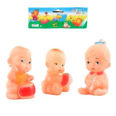 "Набор пищалок ""Куклы"", V2224"