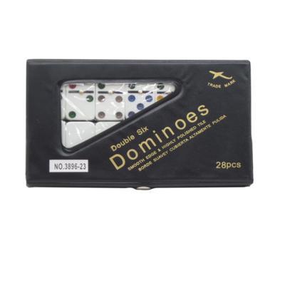 Домино, 3896-23