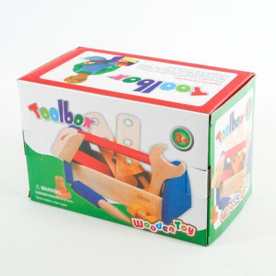 """Деревянная игрушка """"Набор инструментов"""", 686-29"""