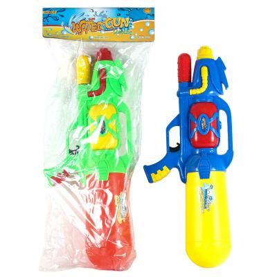 Водный пистолет с насосом, MIX 2 ц