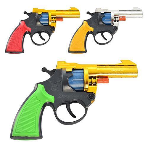Пистолет на пистонах, A 2