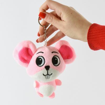 """Мягкая игрушка-брелок """"Мышата"""", 4055-25, 4055-25"""