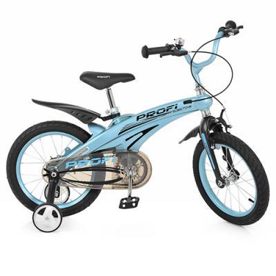 Велосипед детский PROF1 16д. Projective,магниевая