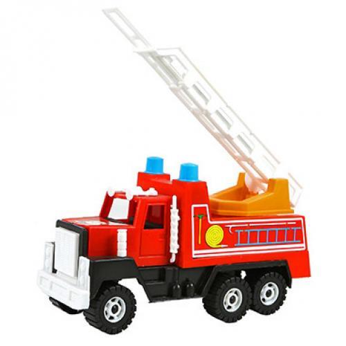 Пожежна машина Камакс, ОР 221
