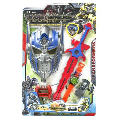 Набор оружия Transformers