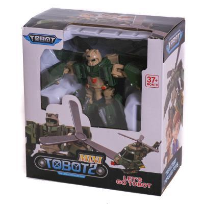 Трансформер Тобот, 333A-1