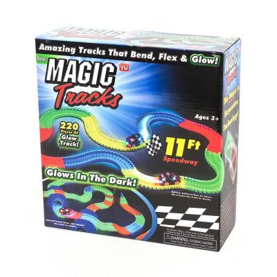 "Трек ""Magic Tracks"""