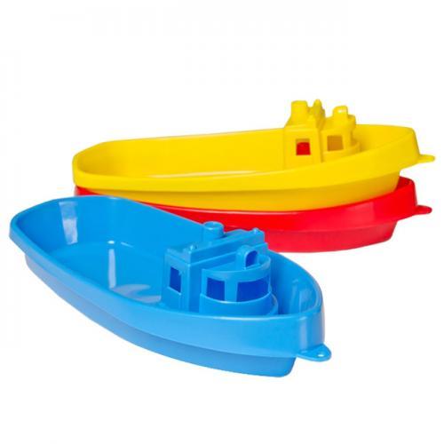 Кораблик, Техно 2773