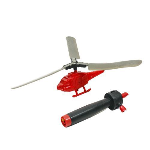 Вертолёт на запуске, M 2513-B3000D