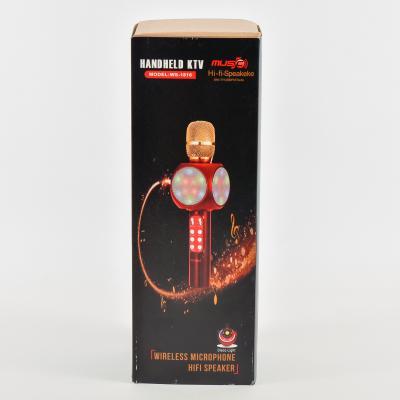 Светящийся микрофон Караоке, DB-1816