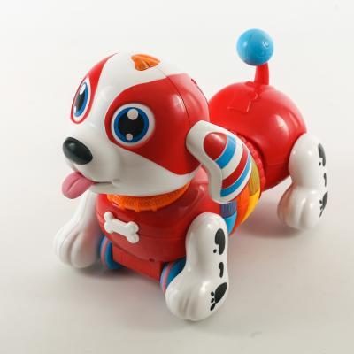 Собачка интерактивная, BB396