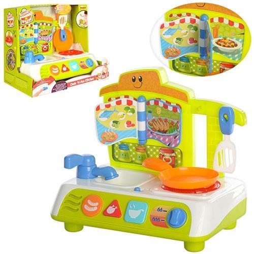 Кухонный игровой набор, 0755-NL
