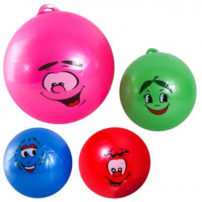 Мяч резиновый ( B190402)