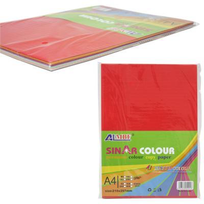 Цветная бумага - Пастель