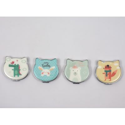 Зеркальце для девочек (цена за штуку), 2002-16